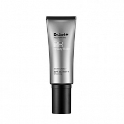 Омолаживающий BB-крем для лица Dr.Jart Rejuvenating Beauty Balm Silver Label SPF35